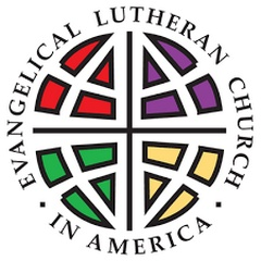 Evangelical Lutheran Church Logo
